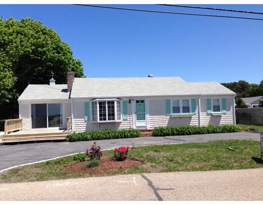 Single Family Home for Sale at 54 Surfside Road Dennis, Massachusetts 02670 United States