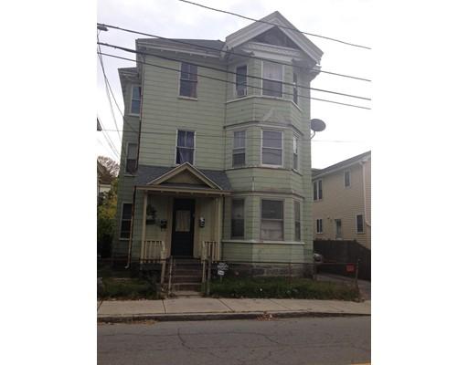 Real Estate for Sale, ListingId: 35900332, Lawrence,MA01841