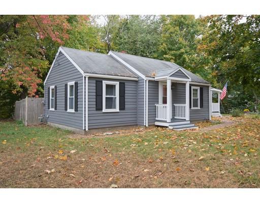 Real Estate for Sale, ListingId: 35900337, Townsend,MA01469