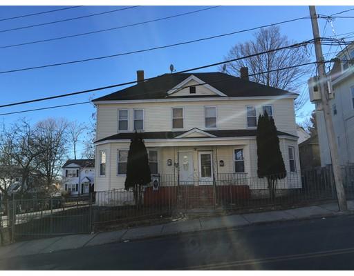 Real Estate for Sale, ListingId: 35905849, Lawrence,MA01841