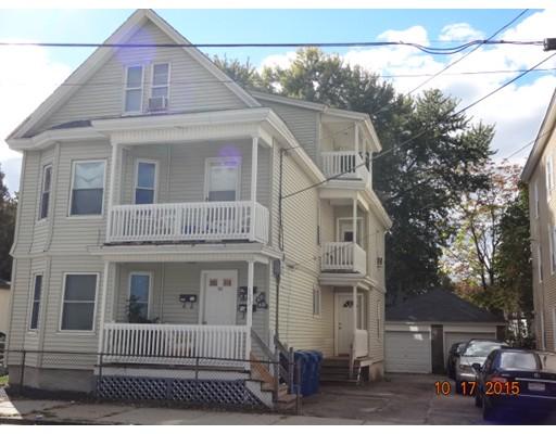 Real Estate for Sale, ListingId: 35950739, Lawrence,MA01843