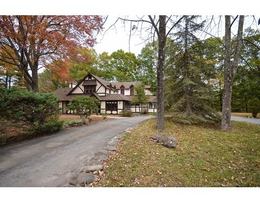 Real Estate for Sale, ListingId: 35950742, Sutton,MA01590