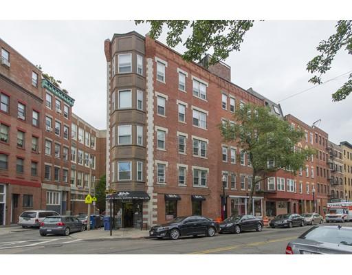 400 Hanover Street Boston MA 02113