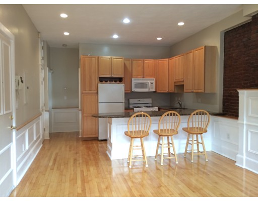 Additional photo for property listing at 200 West Springfield 200 West Springfield Boston, Massachusetts 02118 États-Unis