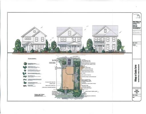 独户住宅 为 销售 在 33 Village Way 富兰克林, 02038 美国