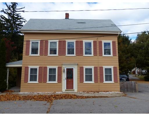 Real Estate for Sale, ListingId: 35964771, Amesbury,MA01913