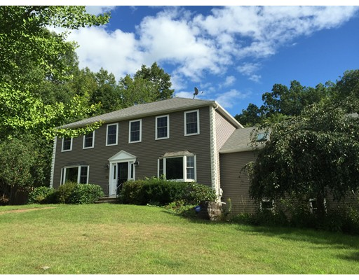 Rental Homes for Rent, ListingId:35978942, location: 20 Stillwater Heights West Boylston 01583