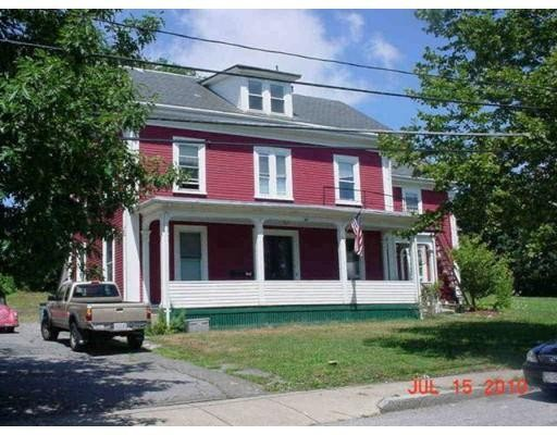 9 Aldersey Street Somerville MA 02143
