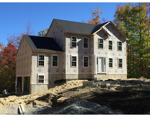 Real Estate for Sale, ListingId: 35993387, Townsend,MA01469