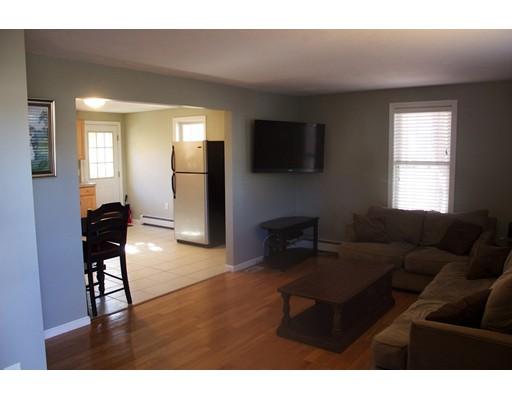 Picture 2 of 62 Trenton Rd Unit 2 Dedham Ma 3 Bedroom Single Family