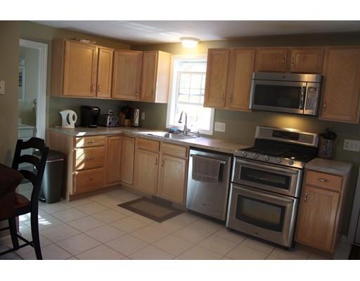 Picture 4 of 62 Trenton Rd Unit 2 Dedham Ma 3 Bedroom Single Family