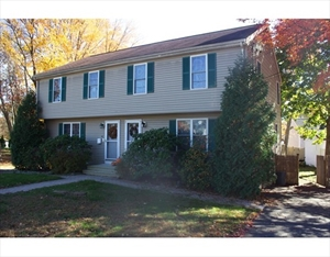 62 Trenton Road  is a similar property to 40 Tarbox St  Dedham Ma