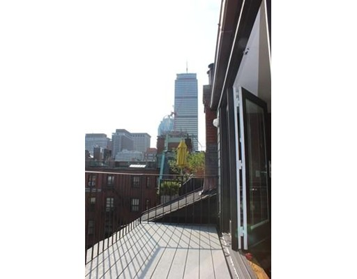 Additional photo for property listing at 11 Gloucester Street 11 Gloucester Street 波士顿, 马萨诸塞州 02115 美国