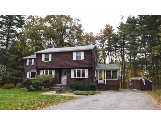 Real Estate for Sale, ListingId: 35995671, Andover,MA01810