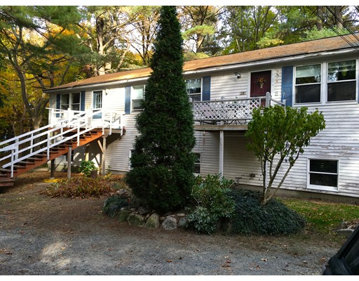 Multi-Family Home for Sale at 315 North Main Street Natick, Massachusetts 01760 United States