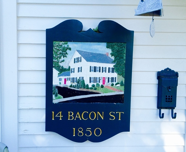 Photo #6 of Listing 14 Bacon St