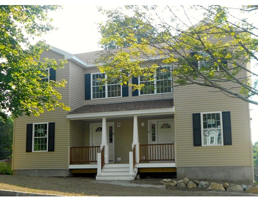 6 Fayville Lane 6, Southborough, MA 01772