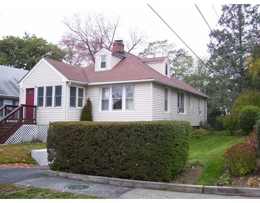 Real Estate for Sale, ListingId: 36029567, Worcester,MA01605