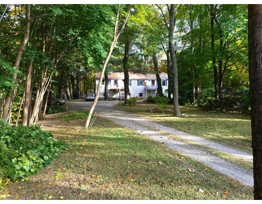 Land for Sale at 313 North Main Street Natick, Massachusetts 01760 United States