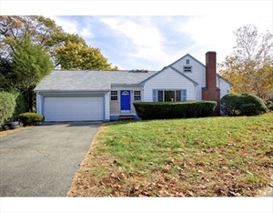 4 Craig St  is a similar property to 15 Wildwood Rd  Milton Ma