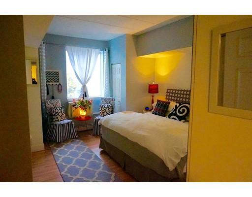 Condominium/Co-Op for sale in Taino Tower Condominium, 204 South End, Boston, Suffolk