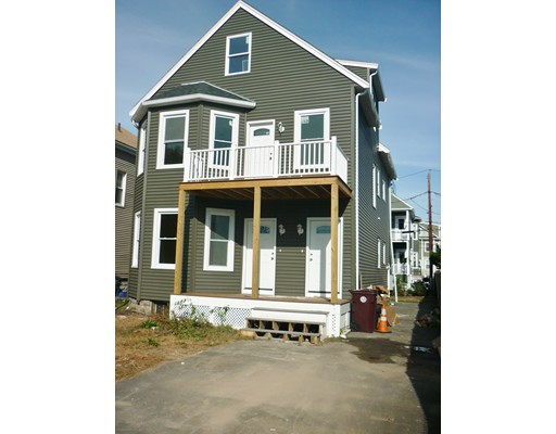 Rental Homes for Rent, ListingId:36045813, location: 851 Revere Beach Parkway Revere 02151