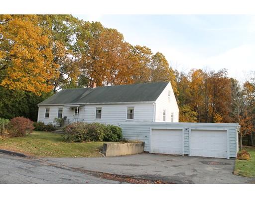 Real Estate for Sale, ListingId: 36045808, Auburn,MA01501