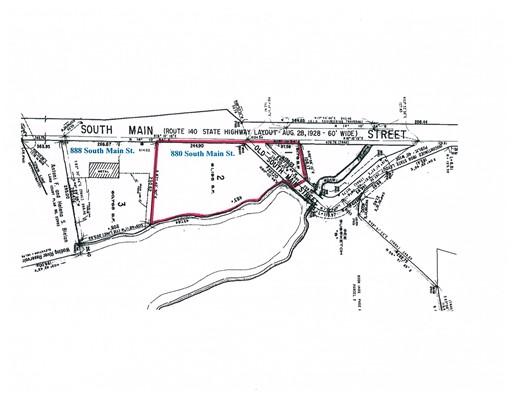 土地,用地 为 销售 在 Address Not Available Mansfield, 马萨诸塞州 02048 美国