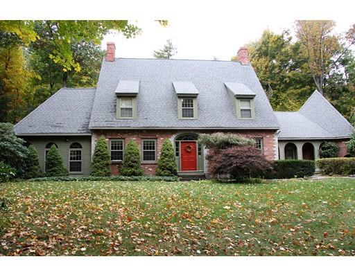 Real Estate for Sale, ListingId: 36060869, Princeton,MA01541