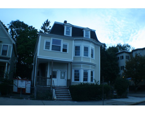 واحد منزل الأسرة للـ Rent في 248 Broadway #0 248 Broadway #0 Somerville, Massachusetts 02145 United States