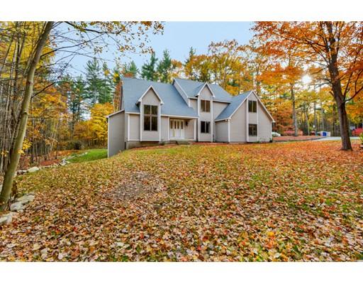 Real Estate for Sale, ListingId: 36060881, Tyngsboro,MA01879