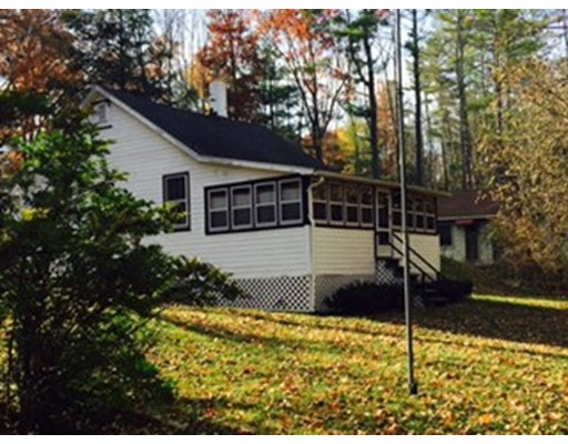 Single Family Home for Sale at 14 Main Road 14 Main Road New Marlboro, Massachusetts 01230 United States