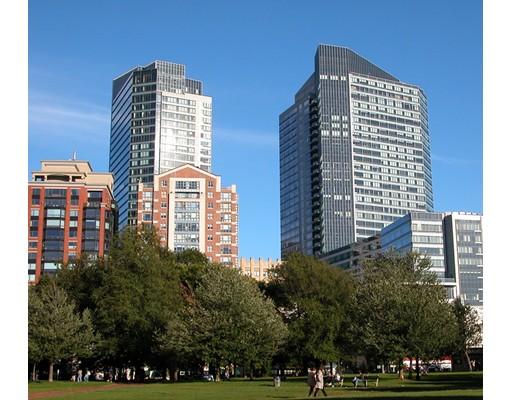 Condominium/Co-Op for sale in Ritz Carlton Residences, 29C Midtown, Boston, Suffolk