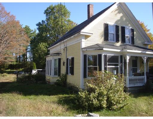 Casa Unifamiliar por un Venta en 573 Wareham Street Middleboro, Massachusetts 02346 Estados Unidos