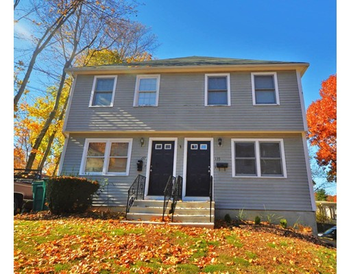 Rental Homes for Rent, ListingId:36078009, location: 135 South St Fitchburg 01420