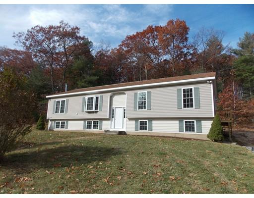 Real Estate for Sale, ListingId: 36078002, Hardwick,MA01037