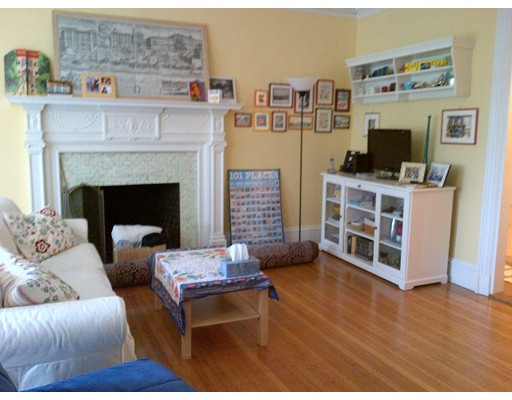 Additional photo for property listing at 373 Commonwealth Avenue 373 Commonwealth Avenue Boston, Massachusetts 02115 United States