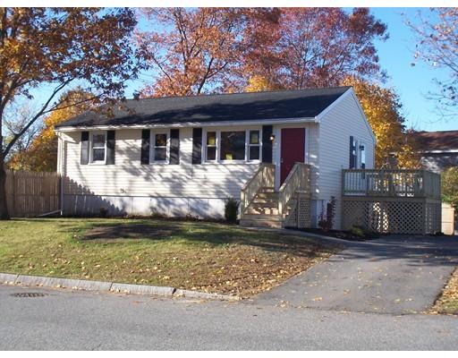 Real Estate for Sale, ListingId: 36144206, Lowell,MA01852