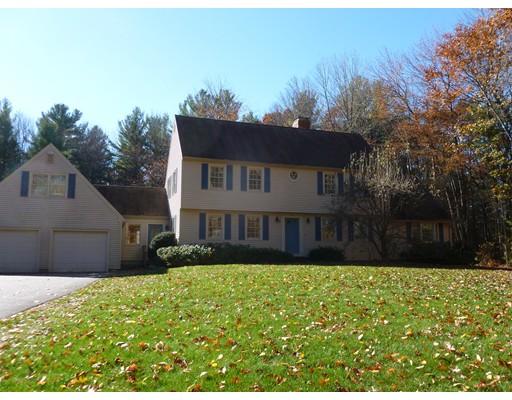 Real Estate for Sale, ListingId: 36144231, Lunenburg,MA01462