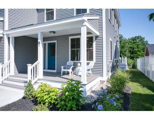 Частный односемейный дом для того Продажа на 18 Chance Street Devens, Массачусетс 01434 Соединенные Штаты