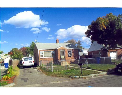 35 Elmore Avenue, Springfield, MA 01119