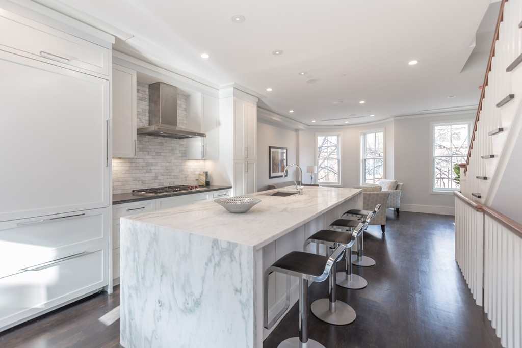 $1,549,000 - 3Br/3Ba -  for Sale in Boston