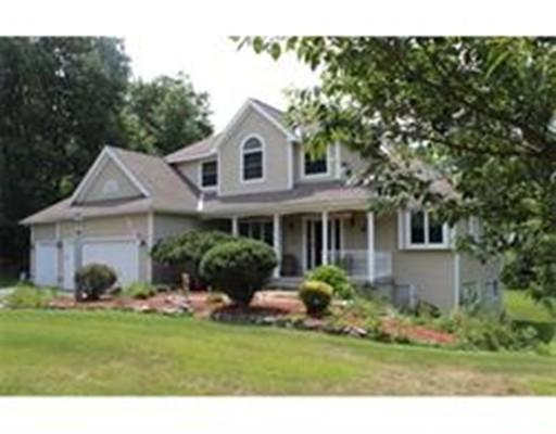Real Estate for Sale, ListingId: 36144228, Townsend,MA01469