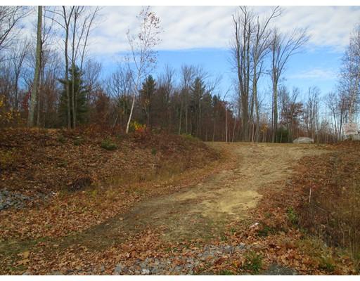 Land for Sale at Gardner Road Ashburnham, Massachusetts 01430 United States