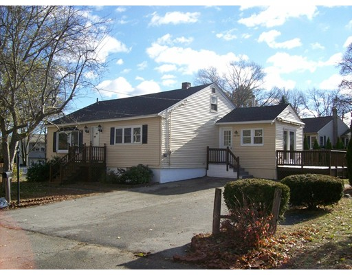 Real Estate for Sale, ListingId: 36144222, Lawrence,MA01843