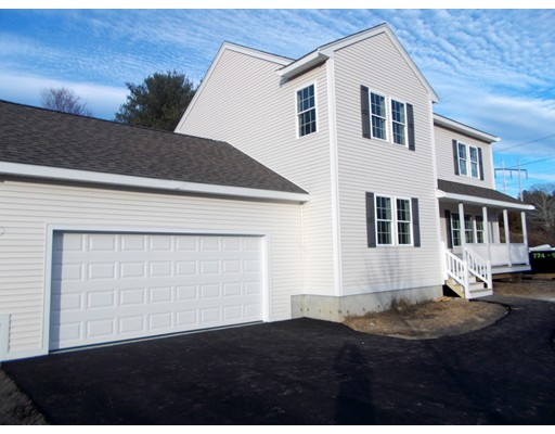 85  Christiana's Path,  Raynham, MA