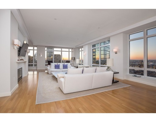 The Clarendon Boston - PH 3 - $10,950,000.00