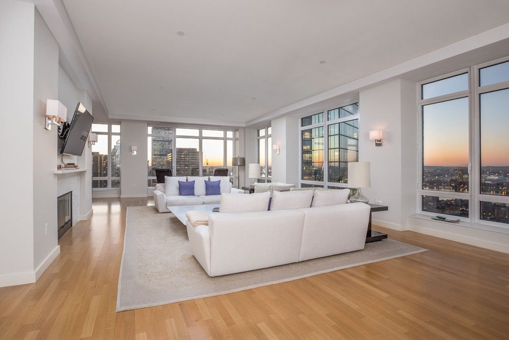 $10,950,000 - 3Br/4Ba -  for Sale in Boston