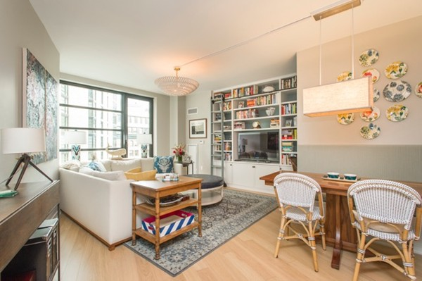 $1,550,000 - 2Br/2Ba -  for Sale in Boston