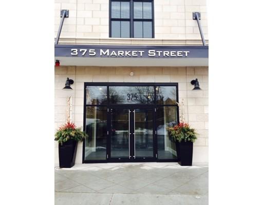 375 Market Street, #205